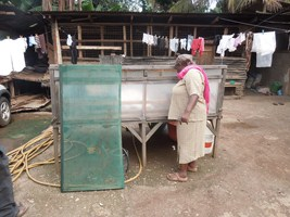 Solar drying of fruits, vegetables and mushrooms as a great income-generating activity