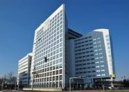 The ICC in The Hague is suffering setbacks (c) Wikipedia