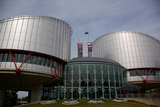 The European Court of Human Rights defends human rights. And yet, the UK threatens to pull out (c) Flickr / Marcella Bona