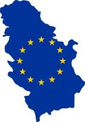 The negotiations for EU membership might take years, but the process in itself is important for Serbia (c) commons.wikimedia.org