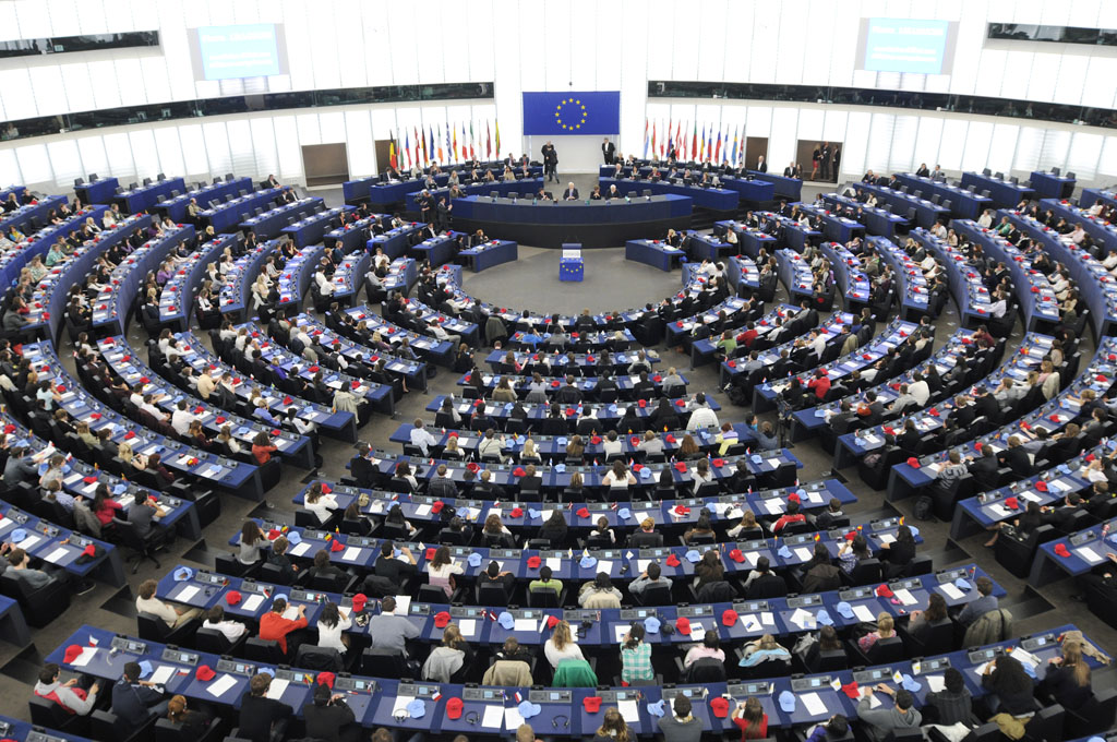 What kind of chance should small parties have at the European Parliament elections? (c) Flickr/European Parliament
