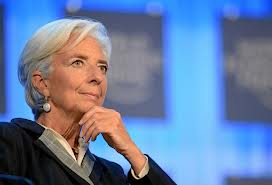 Christine Lagarde could be a candidate for the EU Commission, as long as she is elected by the Parliament (c) Wikipedia