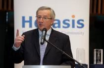 Jean-Claude Juncker from the European People's Party (EPP) (c) Wikimedia