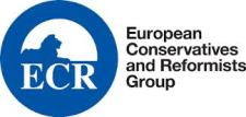 The ECR party logo (c) Wikipedia