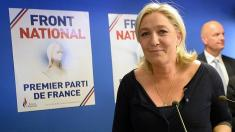 The new ultra right-wing alliance led by Marine Le Pen (c) the australian.com.au