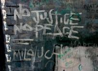 no-justice-no-peace