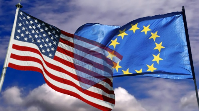 The evil is called TTIP: Emotional debates in Europe about free-trade agreement with the U.S.