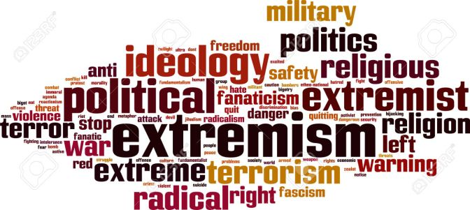 The Many Faces of Extremism